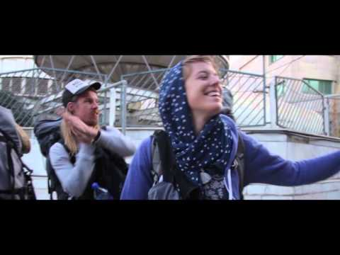Welcome to Iran - part 1