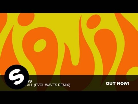 4 Strings - Catch A Fall (Evol Waves Remix)