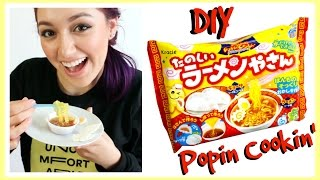 DIY Japanese Ramen Candy | Crafty Amy