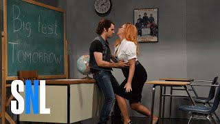 Porn Teacher - SNL