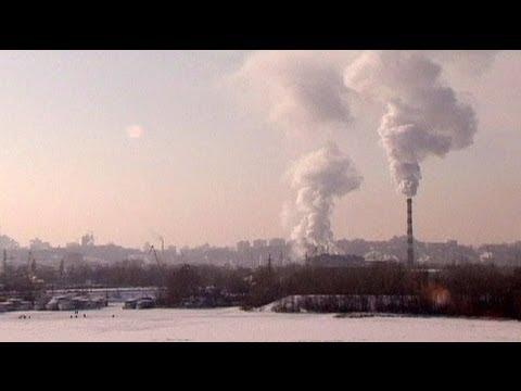 EU starts Ukraine energy efficiency drive