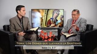 TV En Fuego - #44 José Carpio - Los Dones que Llevan a la Santidad