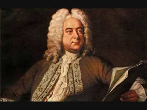 Handel: Dead March from Saul - Stokowski orchestration