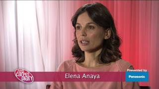 The Skin I Live In - Elena Anaya of 'The Skin I live In' at Toronto Film Festival 2011