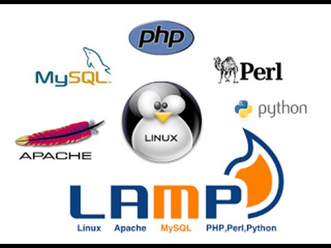 How To Install LAMP(MySql, Apache, MariaDB, PhpMyAdmin) In Redhat Linux, CentOS 7 & Fedora 21/22/23