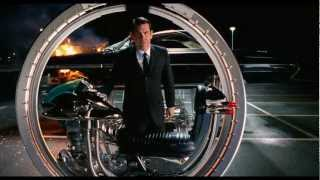 Tv spot de Men in Black 3: Malas bromas