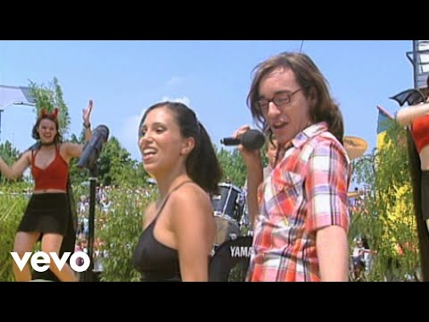 Daniel Küblböck - Heartbeat (ZDF-Fernsehgarten 08.06.2003) (VOD)
