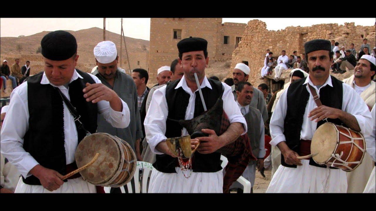 Traditional Libyan Wedding Music 2 Zukra Libyan Bagpipes Youtube