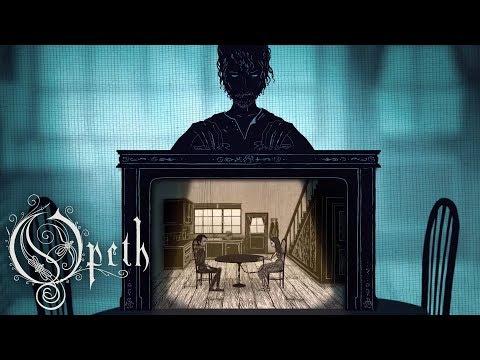 """OPETH - """"Ingen Sanning Är Allas"""" (OFFICIAL MUSIC VIDEO)"""