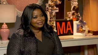 Do 'Ma' Stars Know Blumhouse Horror Movies? | Octavia Spencer, Diana Silvers, Juliette Lewis