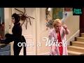 """""""Sabrina: La bruja adolescente"""" volvió a la TV por Halloween - Noticias de serie"""