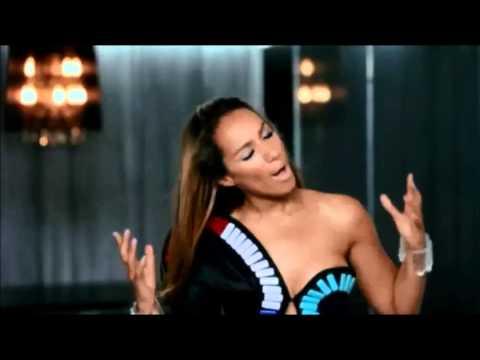 Biagio Antonacci ft. Leona Lewis - Inaspettata / Unexpected [OFFICIAL VIDEO]