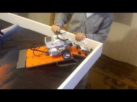 Curso De Robótica Para Niños Lego Mindstorms Ev3