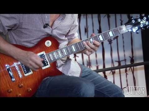 Prestige The Classic Guitar