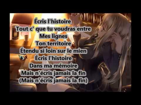 Grégory Lemarchal - Ecris L'Histoire