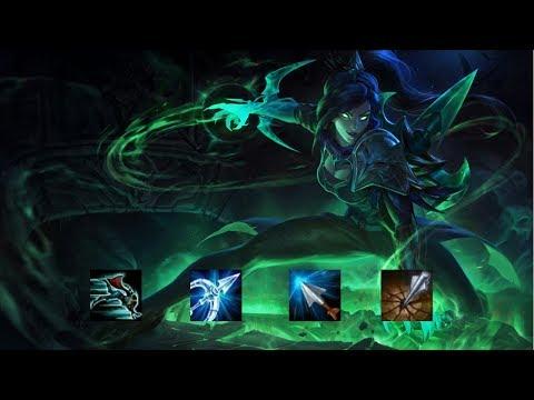 Vayne Montage #3 - Best Vayne Plays Compilation - League of Legends[Razmik LOL]
