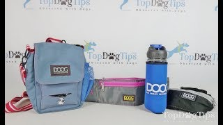 DOOG Dog Products Review