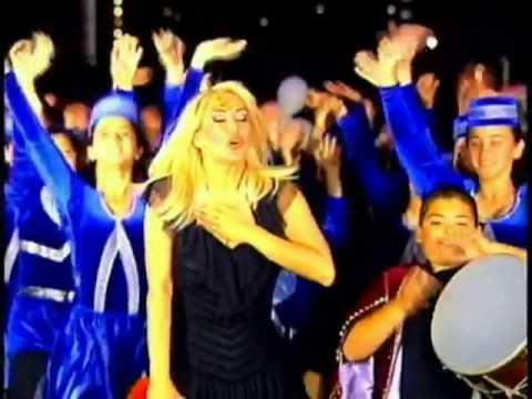 Shohreh - Iran(official Music Video) video