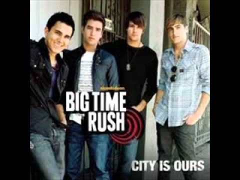 Big time rush top 10 Music Videos
