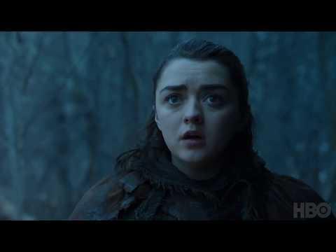 Game of Thrones 7x02 Stormborn - Teaser