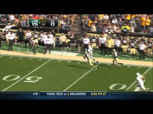 The Fish Report: Rose Bowl Game Plan #2