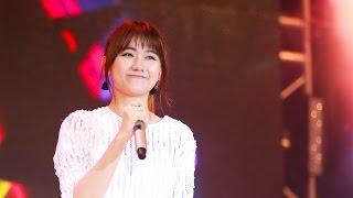 Hari Won | Anh Cứ Đi Đi remix | Lễ hội hỗ trợ gia đình Việt - Hàn 'Trái tim yêu thương' | 01/10/2016
