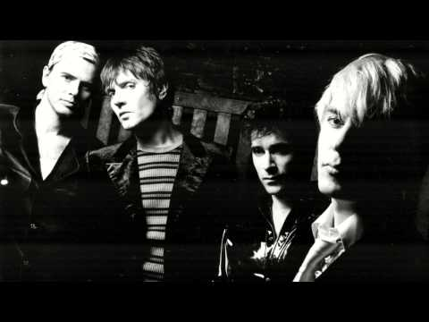 Duran Duran - Time For Temptation