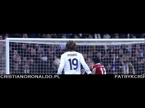 Cristiano Ronaldo vs Celta Vigo (H) 12-13 HD 720p by patrykcr9