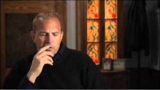 Entrevista Kevin Costner-The company men