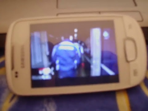 Samsung Galaxy Mini / Digi Tv / Sopcast