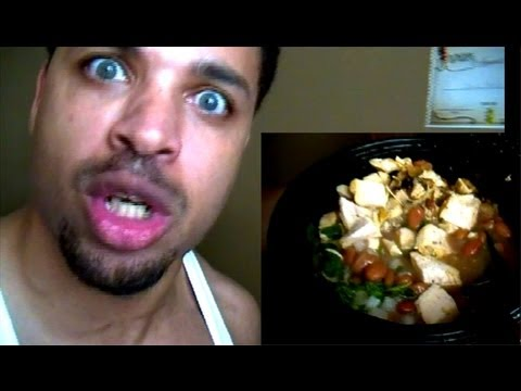 TMW: Bodybuilding Meal Example