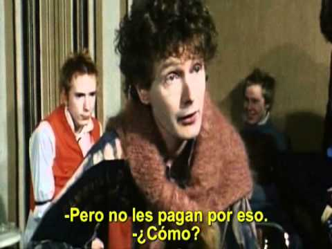 Sex Pistols ¨Agent of Anarchy¨ Subtitulos Español 2/4