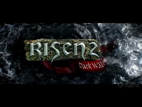 Risen 2: Dark Waters - Official Cinematic Trailer