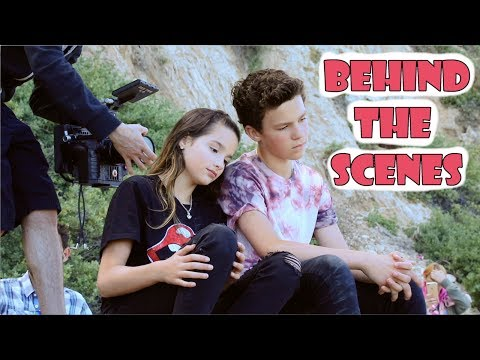 Little Do You Know  Behind the Scenes  Bratayley