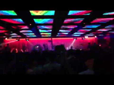 Showtek -- Apollo @Club Myst,Taipei(2013.05.18)