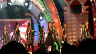 rhythm dance troop ar video 2014 Star Dance Performance asian tv