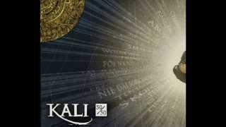 Kali - 50/50 (promomix CD 1)