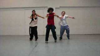 OMG Usher - Jazz-Funk Choreography by Tamina Pollack-Paris -   Fridays@ OIP.wmv
