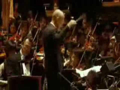Joe Hisaishi in Budokan (part 3/13)