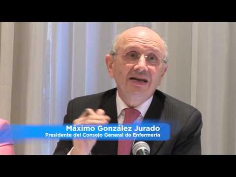 España a la cola de Europa en enfermeras – Máximo González Jurado