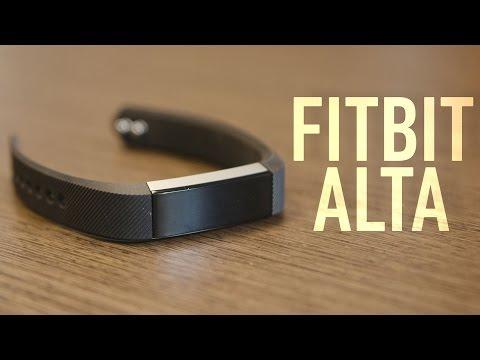 FitBit Alta Setup Tutorial *Computer Version* #1