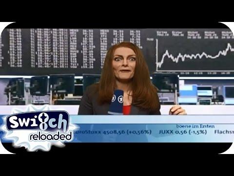 Börse Im Ersten Mit Anja Kohl | Switch Reloaded