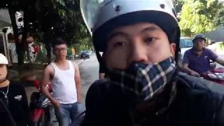 BẤT BÌNH: Công An Lạng Sơn rượu say bắt láo chửi dân