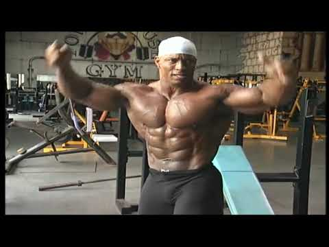 TOP 10 Mejores Fisicoculturistas De Mundo || TOP 10 Best Bodybuilders In The World [HD]