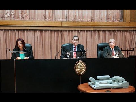 Se realiz� audiencia ante Casaci�n en causa por el memor�ndum con Ir�n