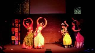 Bangladesher meye re tui/Reshmi churi/Bongo lolona dance medley