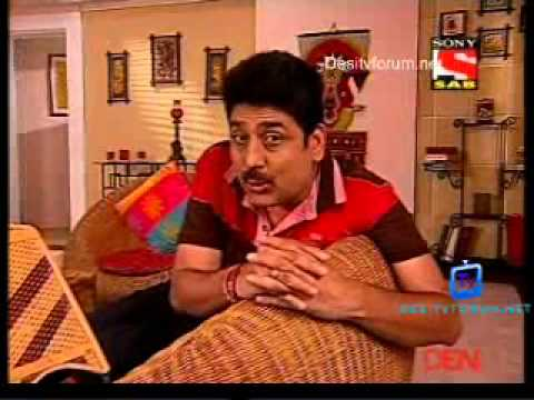 Taarak Mehta Ka Ooltah Chashmah 29th August 2012 pt4