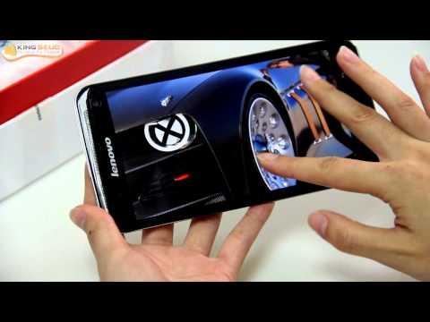 Lenovo S930 Vibe X Reviews -Hot Sale Phone