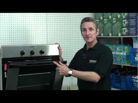 How to replace a fan oven element