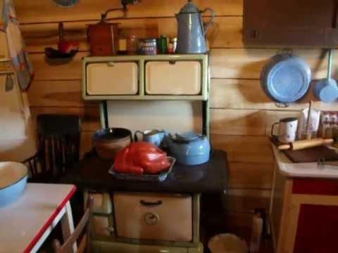 teresa's cabin